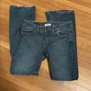 Women's Aeropostale's jeans
